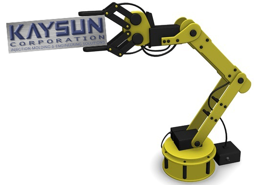 Kaysun Robot Logo