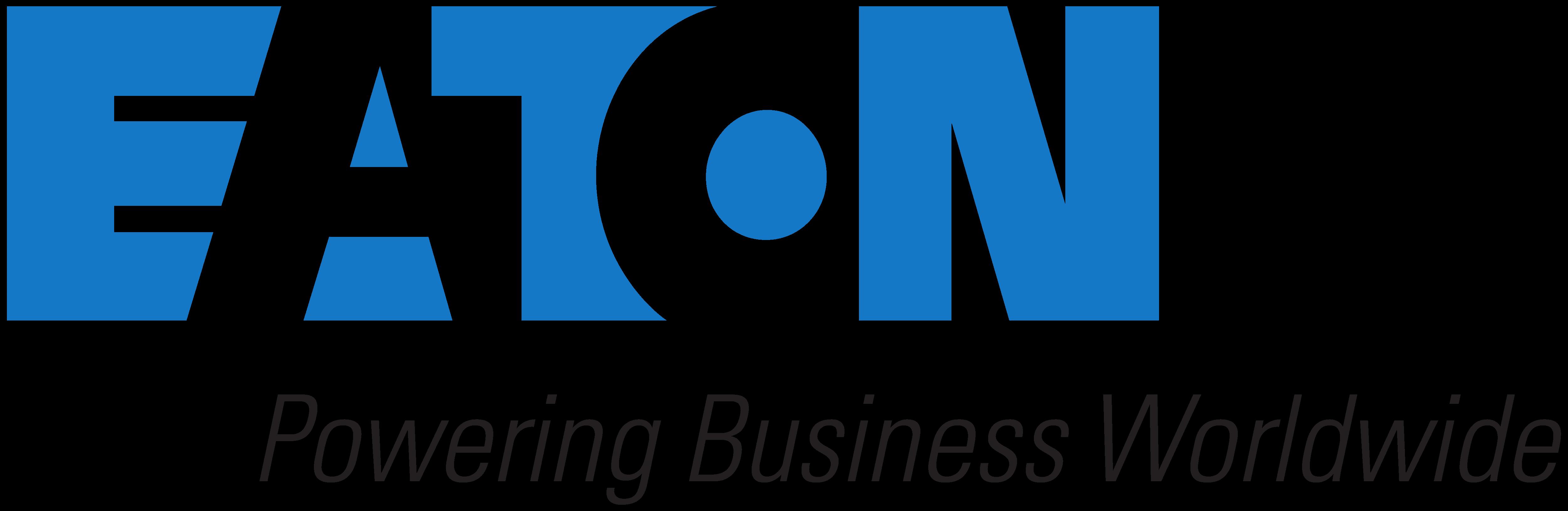 Eaton Corporation logo