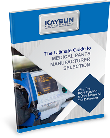 Ultimate Guide to Medical Parts Manufacturer Selection
