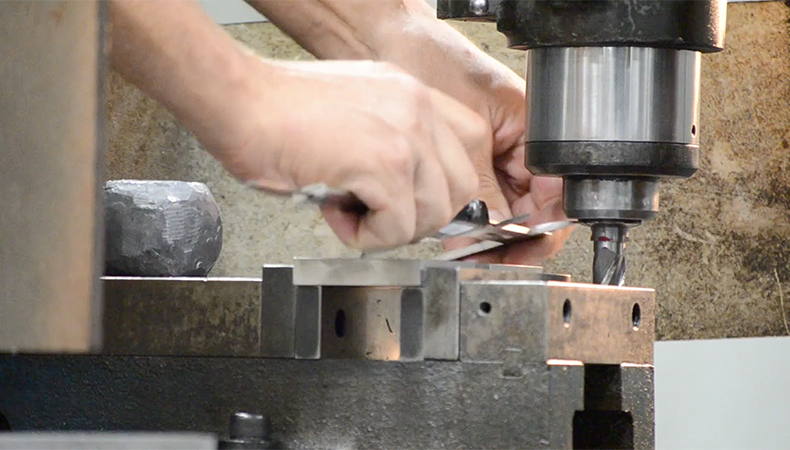 How In-House Tooling Capabilities Improve Your Projects