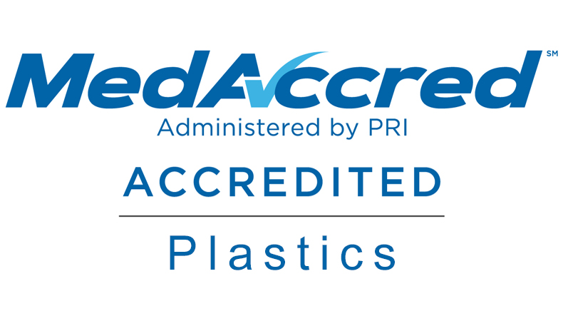 MedAccred Accreditation