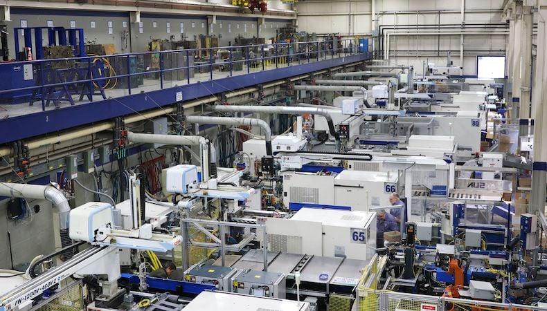 U.S. Manufacturing and COVID-19