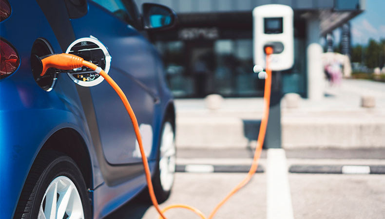 Plastics In Electric Vehicles