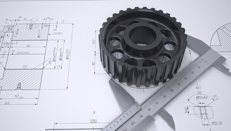 Quality Control in Injection Molding