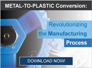 Metal-to-Plastic Conversion: Revolutionizing the Manufacturing Process