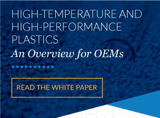 Processing High-Temperature and Engineering-Grade Resins