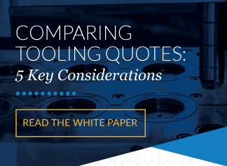 5 Key Considerations When Comparing Tooling Quotes