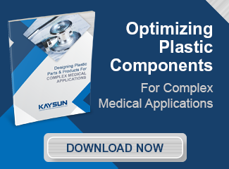 Designing Plastic Components For Complex Medical Applications