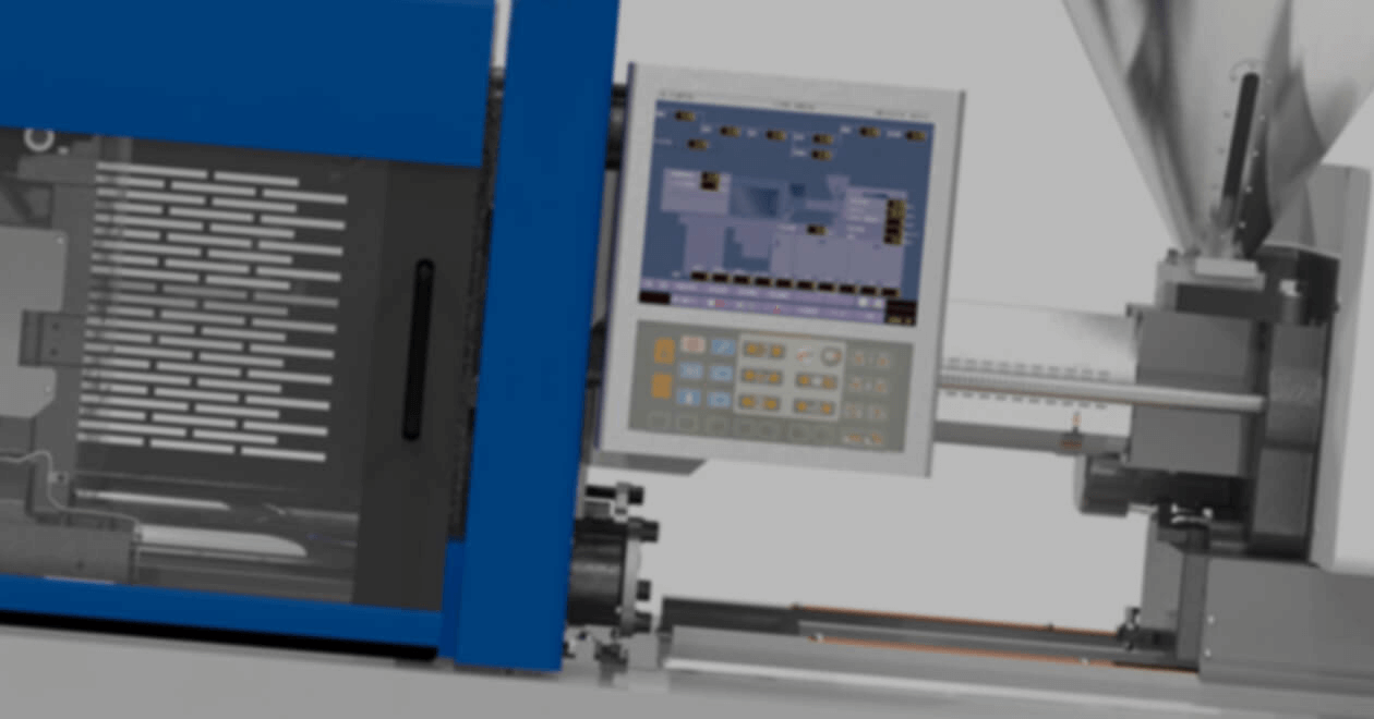 Precision Injection Molding