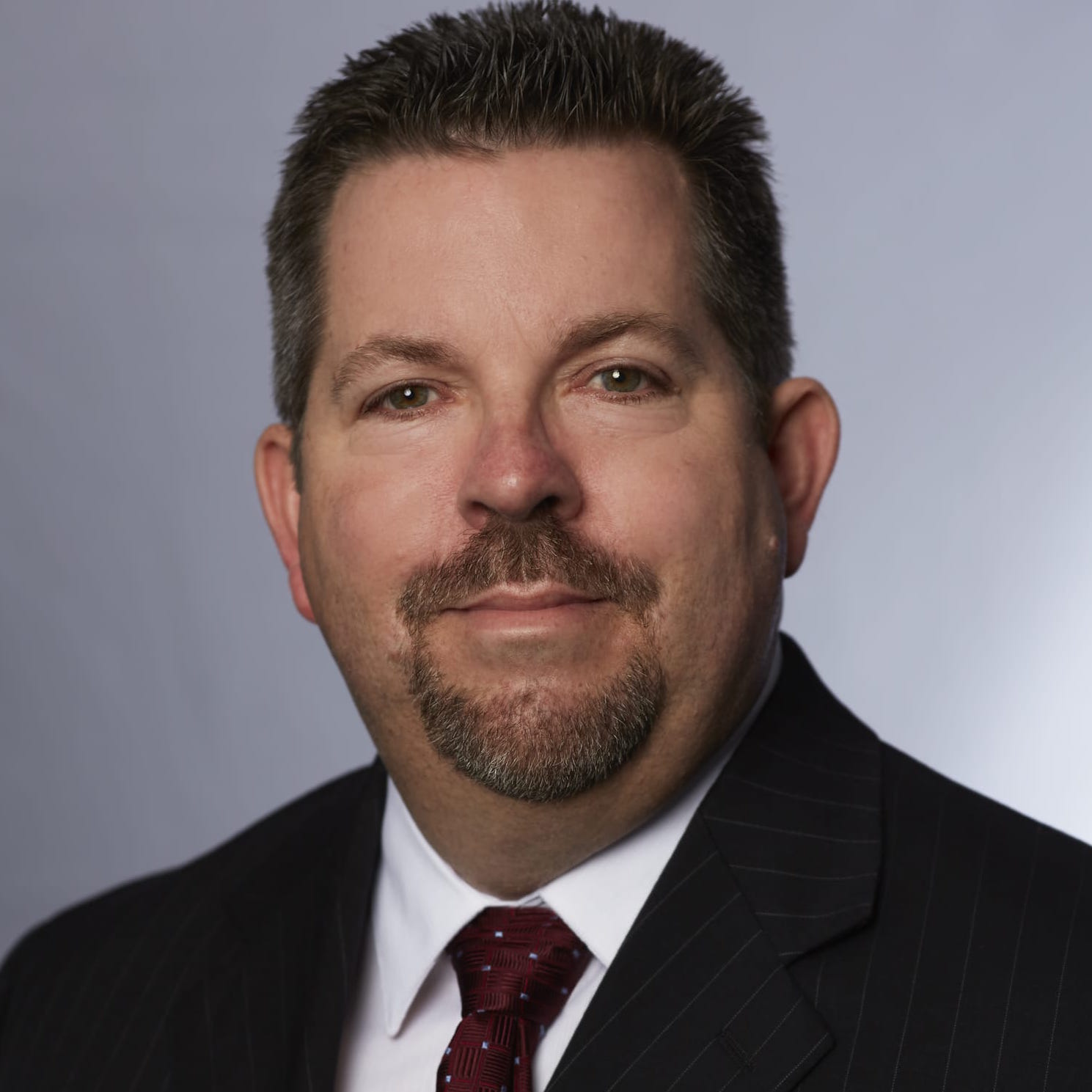 Matt Bishop